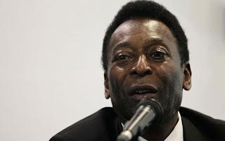 Pelé pide a Santos no confiarse en supuesta ventaja