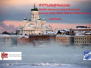 #IFITTtalk