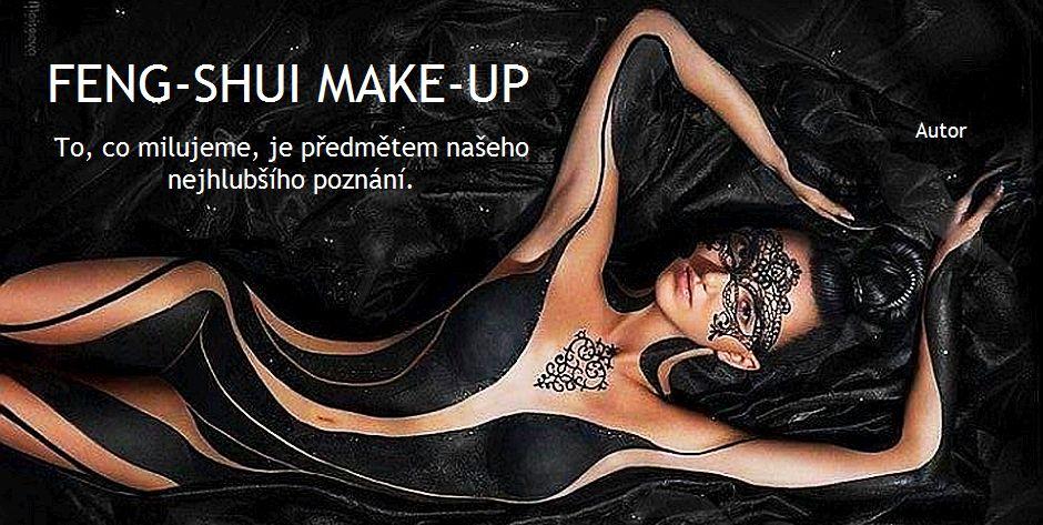 FENG-SHUI MAKE-UP