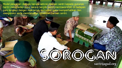 Sorogan
