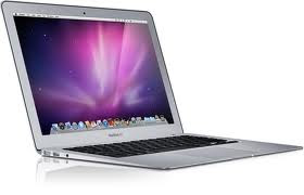 MacBook Air 11inch– MC506ZP/A