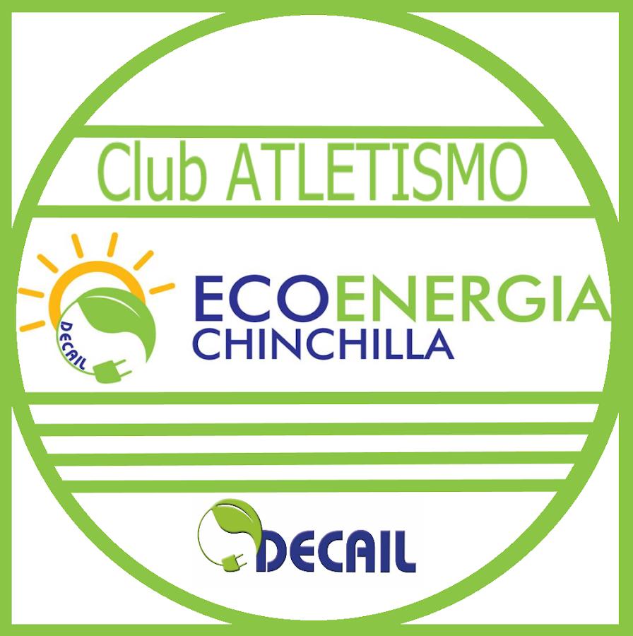 Club atletismo Decail-ECOENERGIA Chinchilla