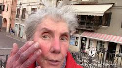 VIDEO: LE STRISCE ANTISCIVOLO ( COSTATE 17.000 €)