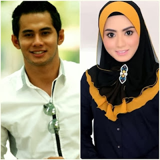 fizo omar, pelakon, hiburan, berita, Mawar Abdul Karim, bakal nikah