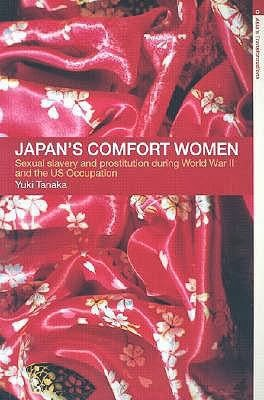Japanese comfort women  book Yuki Tanaka