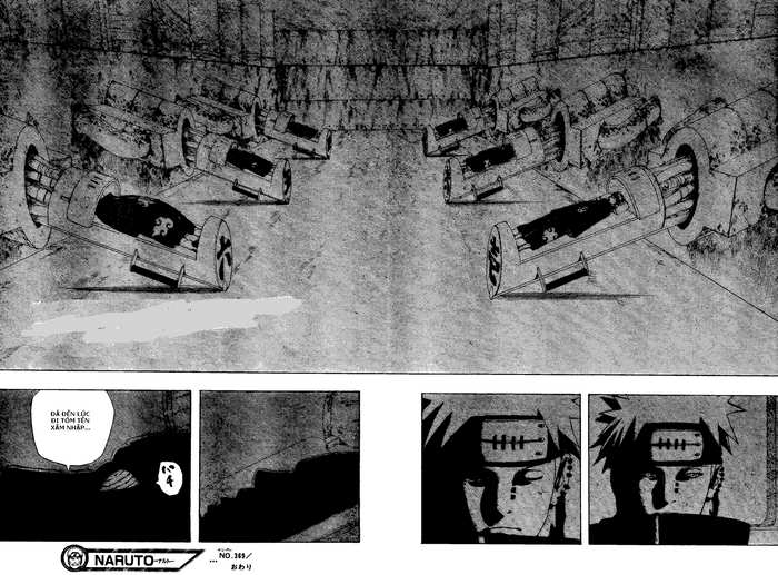 Naruto - Chapter 369 - Pic 16