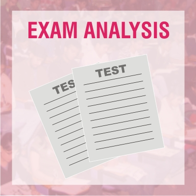 UPSC IAS Exams Analysis