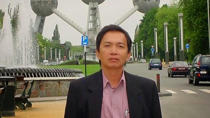 Nguyễn Vạn Phú - Chuyện thất nghiệp nhìn từ một đề thi đại học