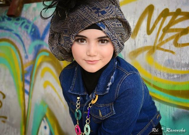 Devy   Hijab Style