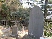 ロベルト・コッホ記念碑