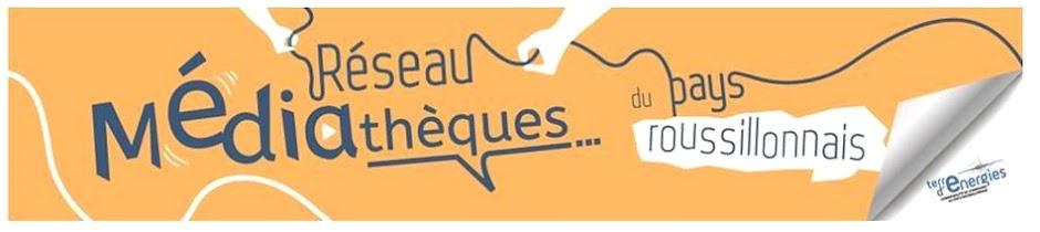 Médiathèque du Pays Roussillonnais - St Maurice l'Exil