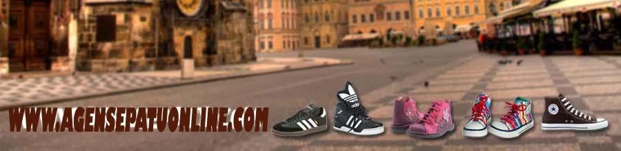 Toko Sepatu Online | Jual Sepatu Running | Grosir Sepatu Murah