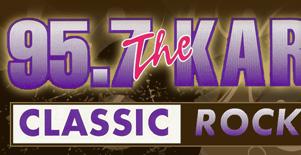 KARX FM 95.7 The Kar