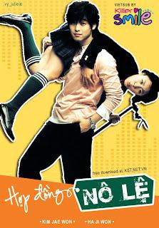 Phim Hợp Đồng Nô Lệ - 100 Days With Mr. Arrogant Full Trọn Bộ