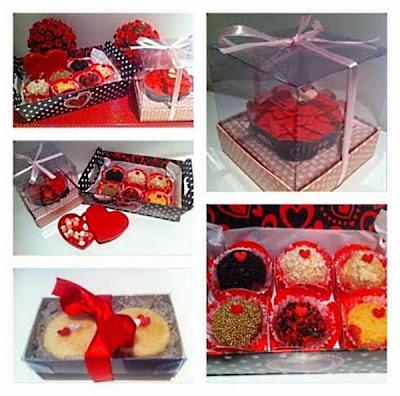 Dia dos Namorados 2014 - Criação da marca Sala Gourmet