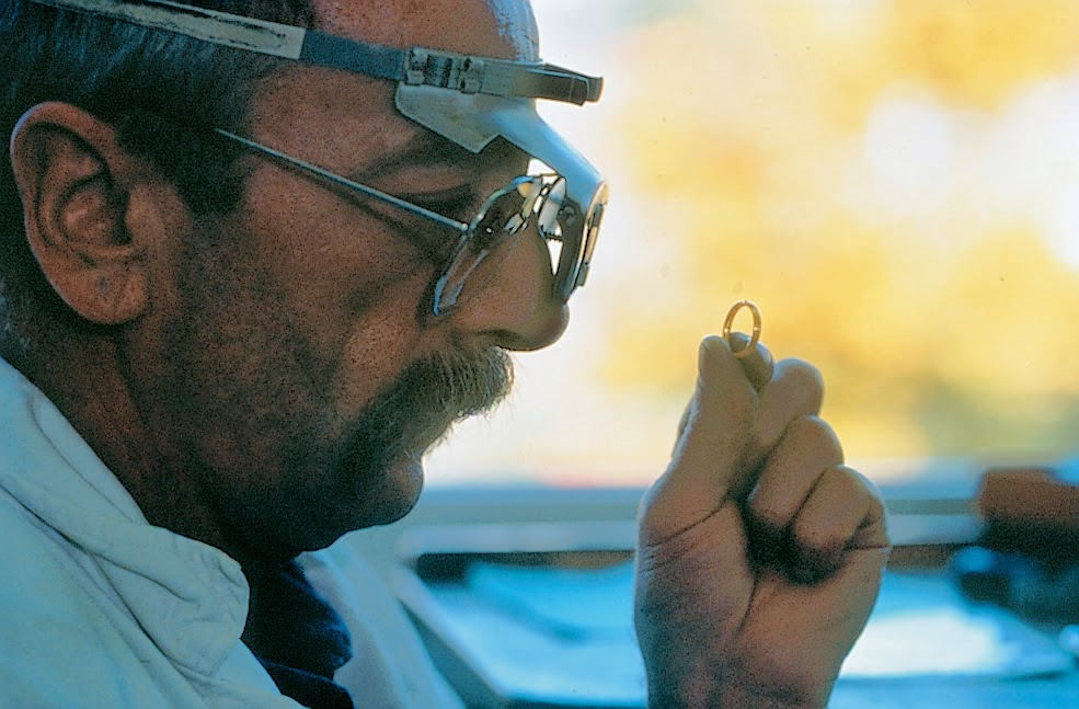FURRER JACOT フラージャコー 名古屋 鍛造 クオリティ ゴールド 職人 結婚指輪 指輪