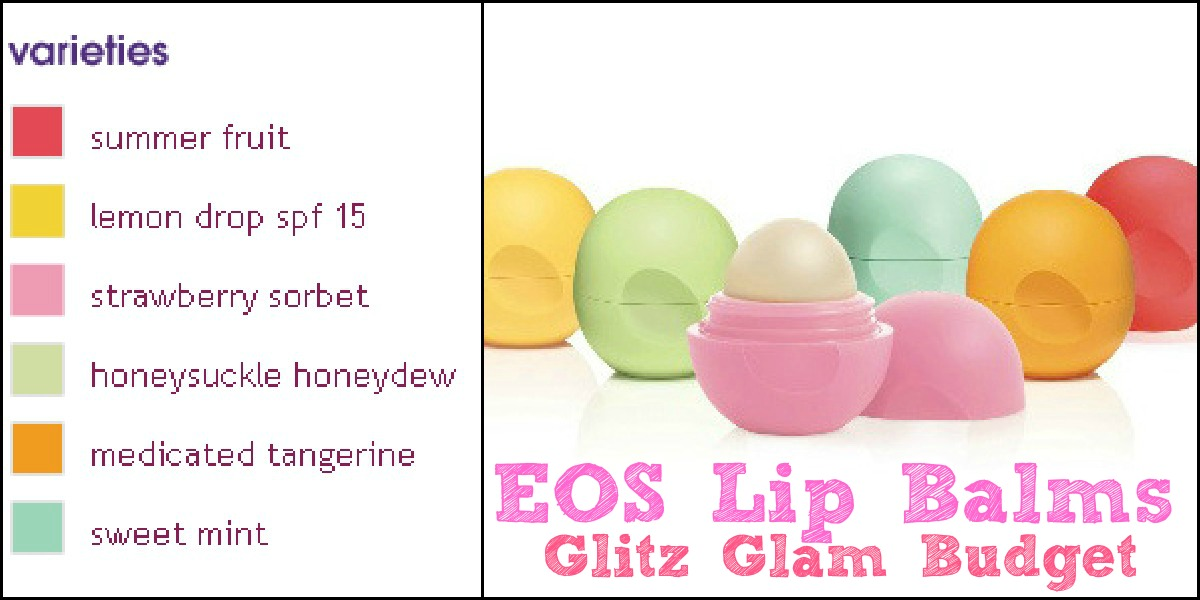 Strawberry Sorbet Lip Balm