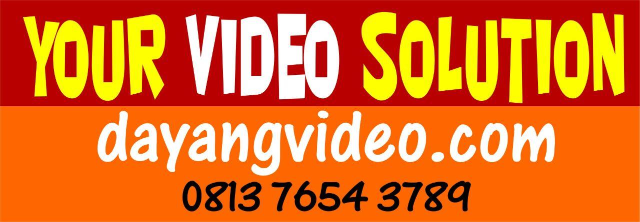Jasa Video/Company Profile/Editing
