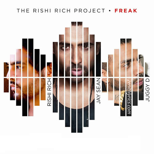 Freak Lyrics by Jay Sean