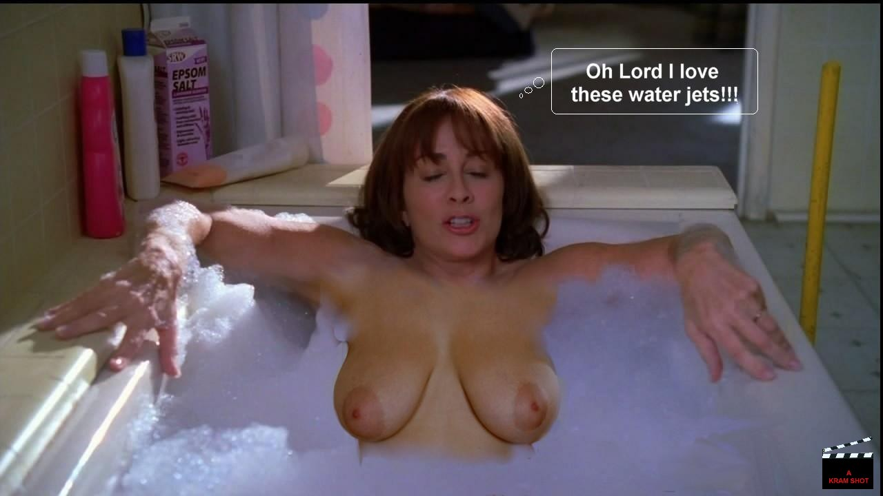 from Vicente patricia heaton fake hardcore pics