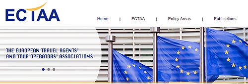 La UE dispara en un pie contra las agencias de viaje