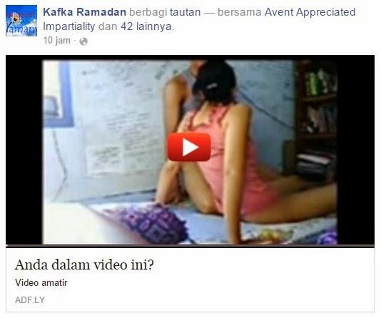 Malware Anda dalam Video ini?