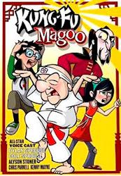 Baixe imagem de Kung Fu Magoo (Dublado) sem Torrent