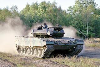 Tank Jerman