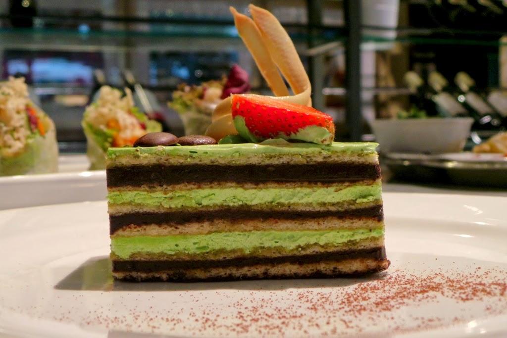 Fungsi Tea Seed Cake