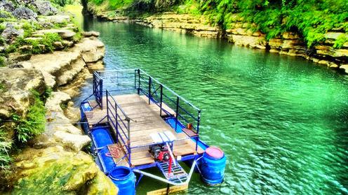 Objek Wisata Air Terjun Sri Gethuk di Gunungkidul Menakjubkan Wisata Indonesia Objek Wisata Air Terjun Sri Gethuk di Gunungkidul Menakjubkan