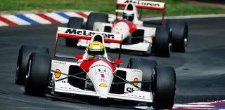 GP da Alemanha de Formula 1, Hockenheim em 1991 by denisonformula1.blogspot