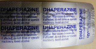 Dhaperazine