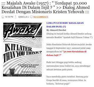 http://duniamuallaf.blogspot.com/2014/06/majalah-awake-1957-terdapat-50000.html#more