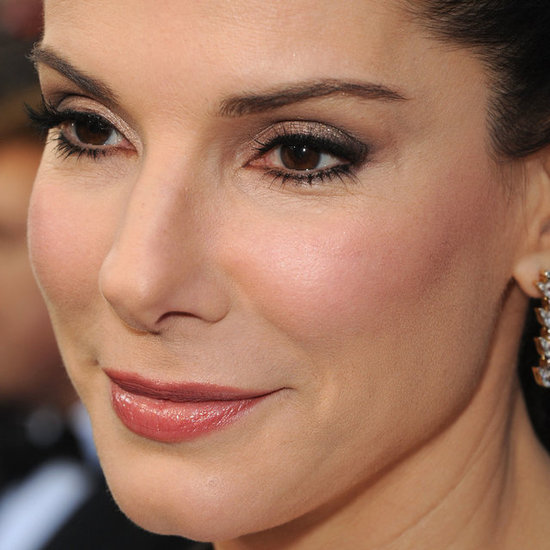 Makeup At The Oscars 2012 My Newest Addiction