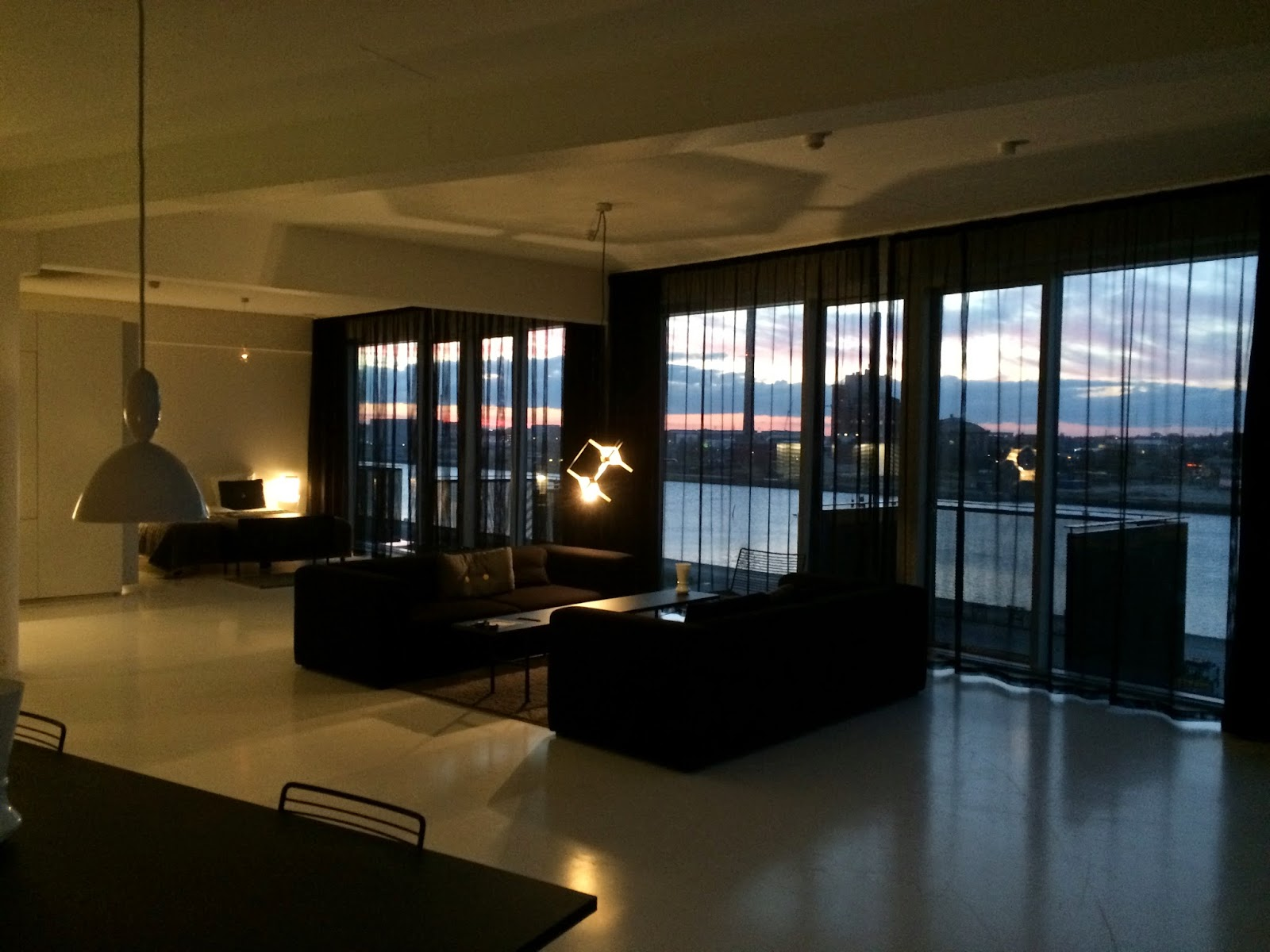 Hotel Stay Kopenhagen : Fiocco bianco: stay copenhagen luxury appartments