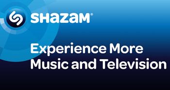 adivina cualquier canción o programa de TV con Shazam - www.dominioblogger.com