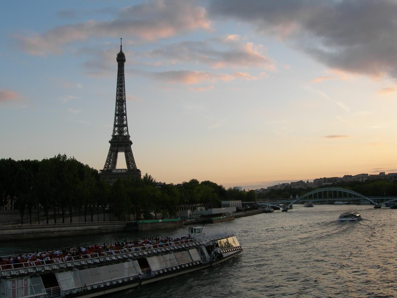 viajar mamasfulltime París Sena todomundopeques
