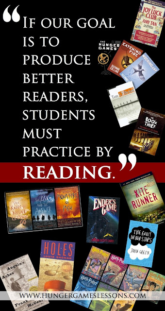 Do students have to read the classics to become better readers?