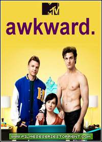 Awkward 1ª, 2ª, 3ª, 4ª, 5ª Temporada Torrent Legendado