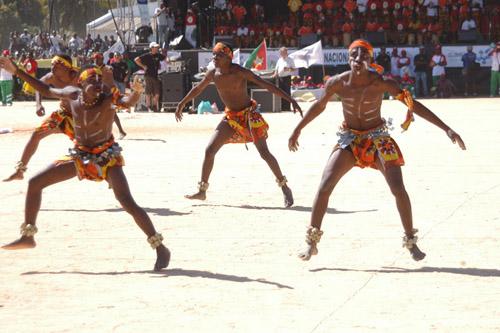 festival da cultura