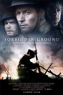 Vùng Đất Cấm - Forbidden Ground