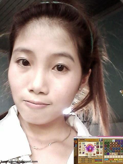 Thí sinh dự thi Nữ Hoàng Cổ Động Huỳnh Thị Thuận 1