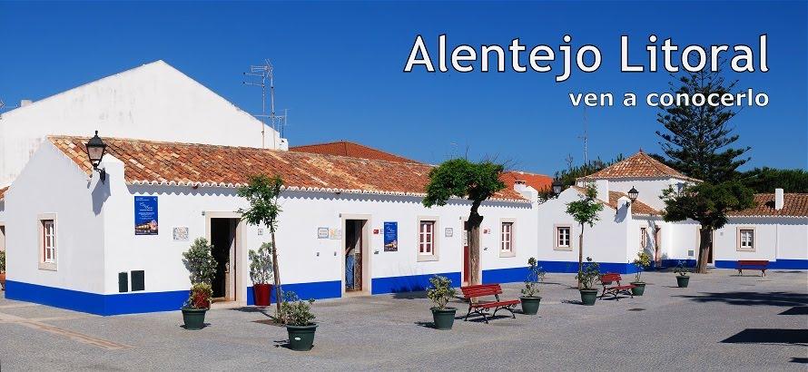Viajes, Vacaciones y turismo rural - Playas Alentejo y Costa Vicentina - Portugal