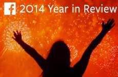 Facebook publica la lista de temas más comentados en el año: 2014 Year in Review