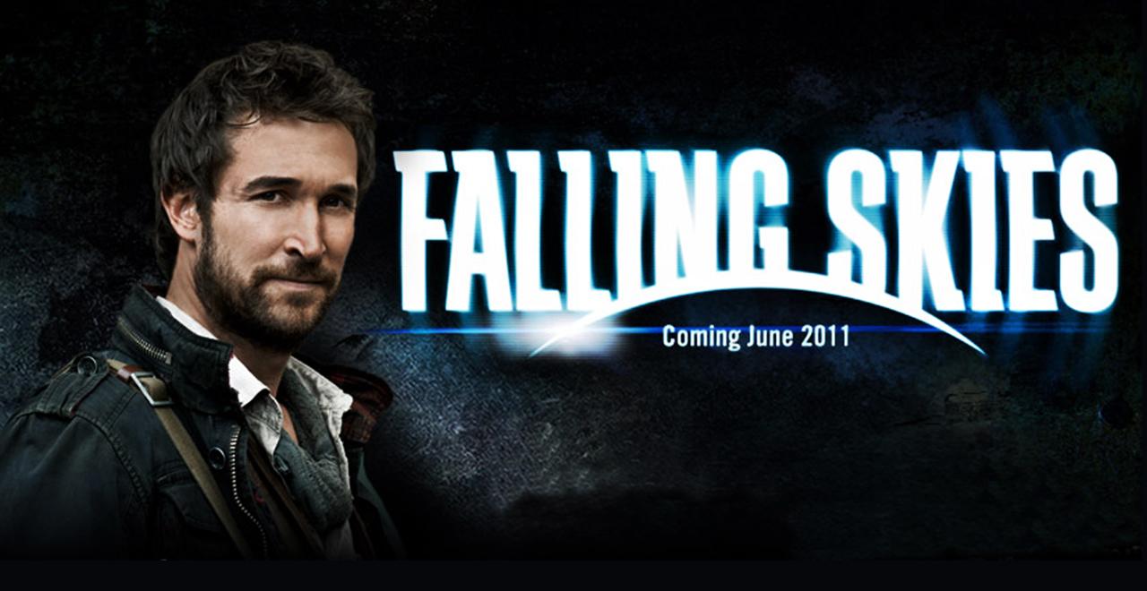 falling skies online