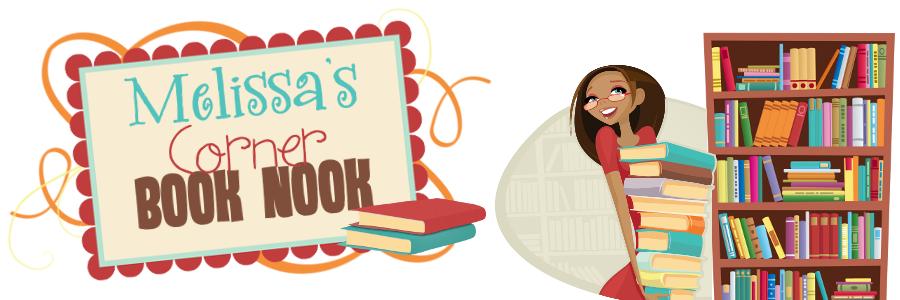 Melissa's Corner Book Nook