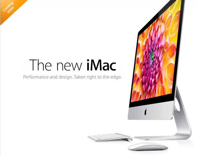 The New iMac indonesia