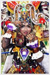 President Dirtectur Satya Wacana Carnival