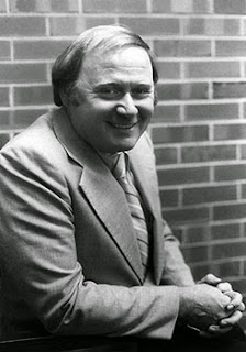 Dr. Richard H. Ward, 1977-78