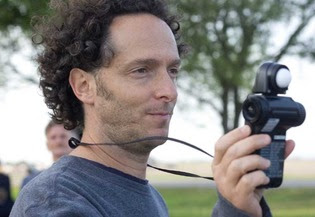 El cineasta Emmanuel Lubezki